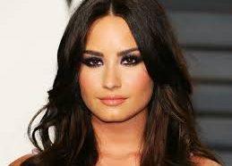 Demi Lovato fires back !!!