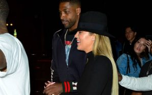 Khloe Kardashian tells why Tristan Thompson was allowed at the…