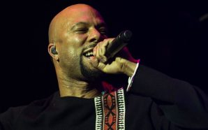 Here's why Hip Hop Icon @common remained hopeful