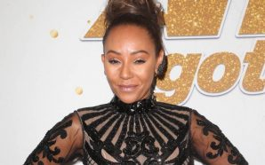 Mel B openly talks about her suicide attempt