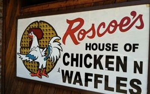 Roscoe's House Of Chicken & Waffles Checks KFC Over New…