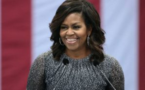 Former First Lady Michelle Obama gets a 300 Track Playlist…