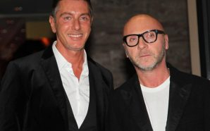 Dolce & Gabbana cancels show amid controversy