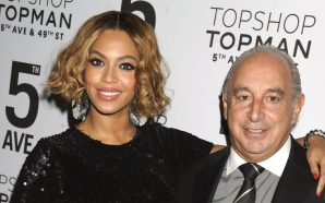Beyonce pulls brand from Topshop amid sexual harassment scandal!