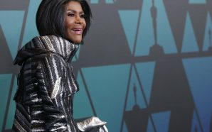 Cicely Tyson Gets Her Due from Hollywood at 93!