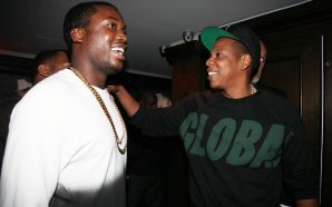 Meek Mill Talks Partnering With Jay-Z, and Wants to Free…
