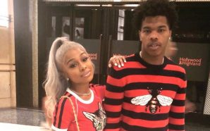 Congrats to Lil Baby & Jayda Cheaves on their pregnancy!