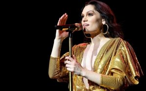 Jessie J is pushing through past infertility diagnosis!