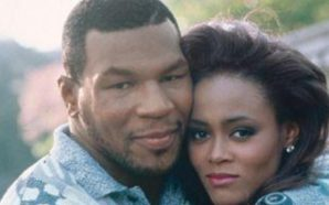Watch: Robin Givens speaks on Mike Tyson domestic abuse allegations!