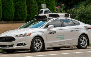 Uber's bringing back self-driving car after fatal accident in March!