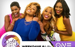 Sister Circle Live Co-Hosts, Syleena and Quad, will be on…