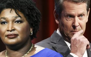 Stacey Abrams acknowledges Brian Kemp will win Georgia gubernatorial race