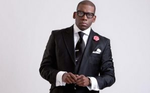 New Birth named Jamal Bryant as new senior pastor!