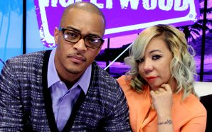 How it Tiny keeping T.I in line after divorce scare?!