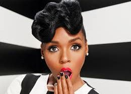 Janelle Monae hits no.1 on Billboard Charts for the first…