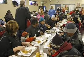 NY Pastor prepares to live with the homeless for the…