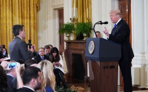 CNN is suing the Trump administration, demanding return of Acosta…