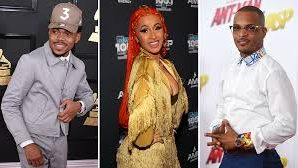 Cardi B, Chance the Rapper and T.I. join Netflix hip-hop…
