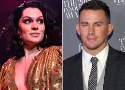 Channing Tatum confirms new relationship with Jessie J