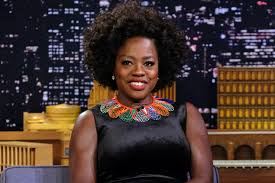 Viola Davis couldnt last two days on this crazy natural…
