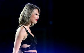 Is Taylor Swifts new Face tattoo permanent?!