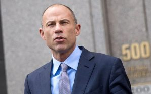 Michael Avenatti Issued with Restraining Order After Domestic Violence Arrest
