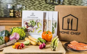 Skip The Grocery Store Delivered Meal Kits Are Taking Over!