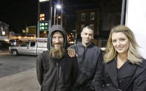 Horrible: The Couple That Collected $400k For A Homeless Man…