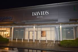 David's Bridal files for Bankruptcy!