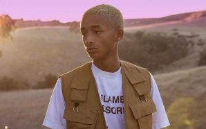 Jaden Smith Has More To Say!
