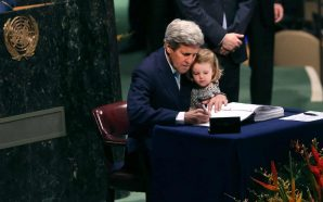 John Kerry: 'People are going to die because of the…