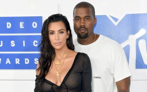 Kim K is the one who told Kanye about Trump…