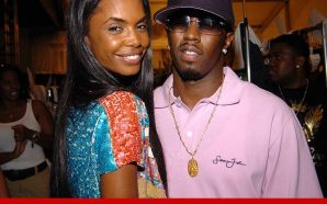 DIDDY UNBREAKABLE BOND WITH KIM PORTER