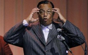 Louis Farrakhan Chanted Death to America…in Iran