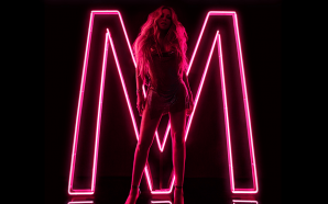 Mariah Carey Drops New Album 'Caution'