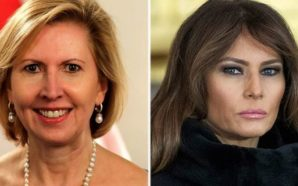 "Now Melania Trump Is Calling ""You're Fired"" To Top White…"