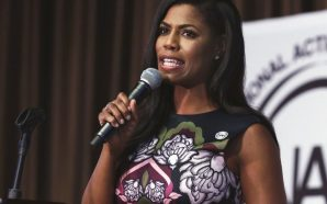 "Omarosa on Trump: ""The only thing that gets him excited…"