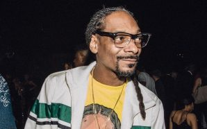 Snoop Dogg receives his star on the Hollywood Walk of…