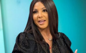Toni Braxton Talks Birdman, Family & Upcoming Wedding