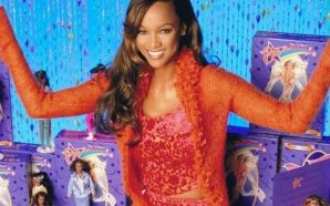 Tyra Banks drops rap-heavy 'Be a Star' remix from Life-Size…
