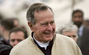 Why one of the Bush Family members was not invited…