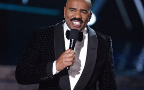 Steve Harvey makes a major change !