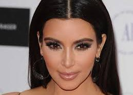 Kim Kardashian looking for the truth…Is it true or not…