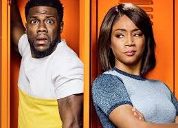 Video: Check out Kevin Hart and Tiffany Haddish….They are hilarious!