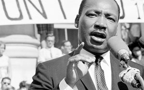Home of Dr Martin Luther King Jr no longer on…