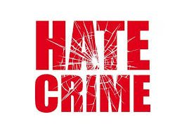 Over a 10 day span 4 hate crimes in America…4…