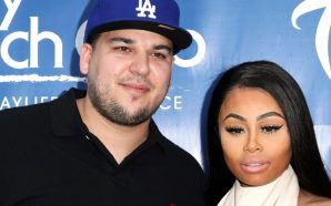 Finally…Blac Chyna and Rob Kardashian come to an agreement
