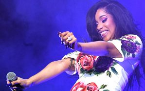 Video: Looks like Cardi B has a new music partner!…
