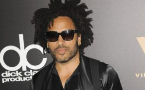 Video: Lenny Kravitz finally speaks out!