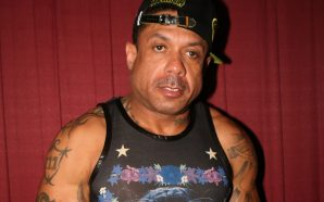 Love and Hip hop Star Benzino is facing Prison Time…